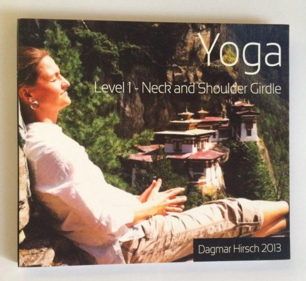 Dagmar DVD 2 Yoga