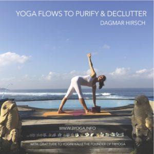 Dagmar Yoga 3 DVD Advanced 2015