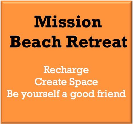 Dagmar Mission Beach Plate