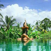 Dagmar Bali Pool Ubud Bali