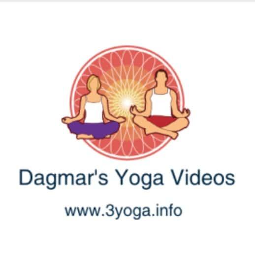 Dagmar Yoga Video's